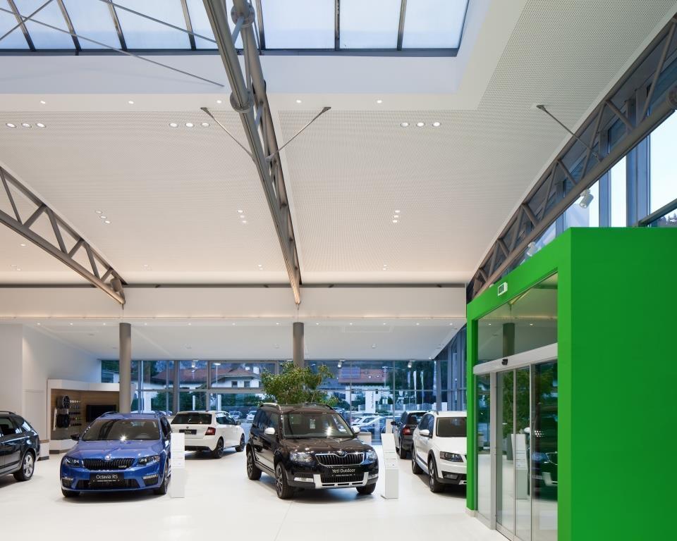 Autohaus Falch